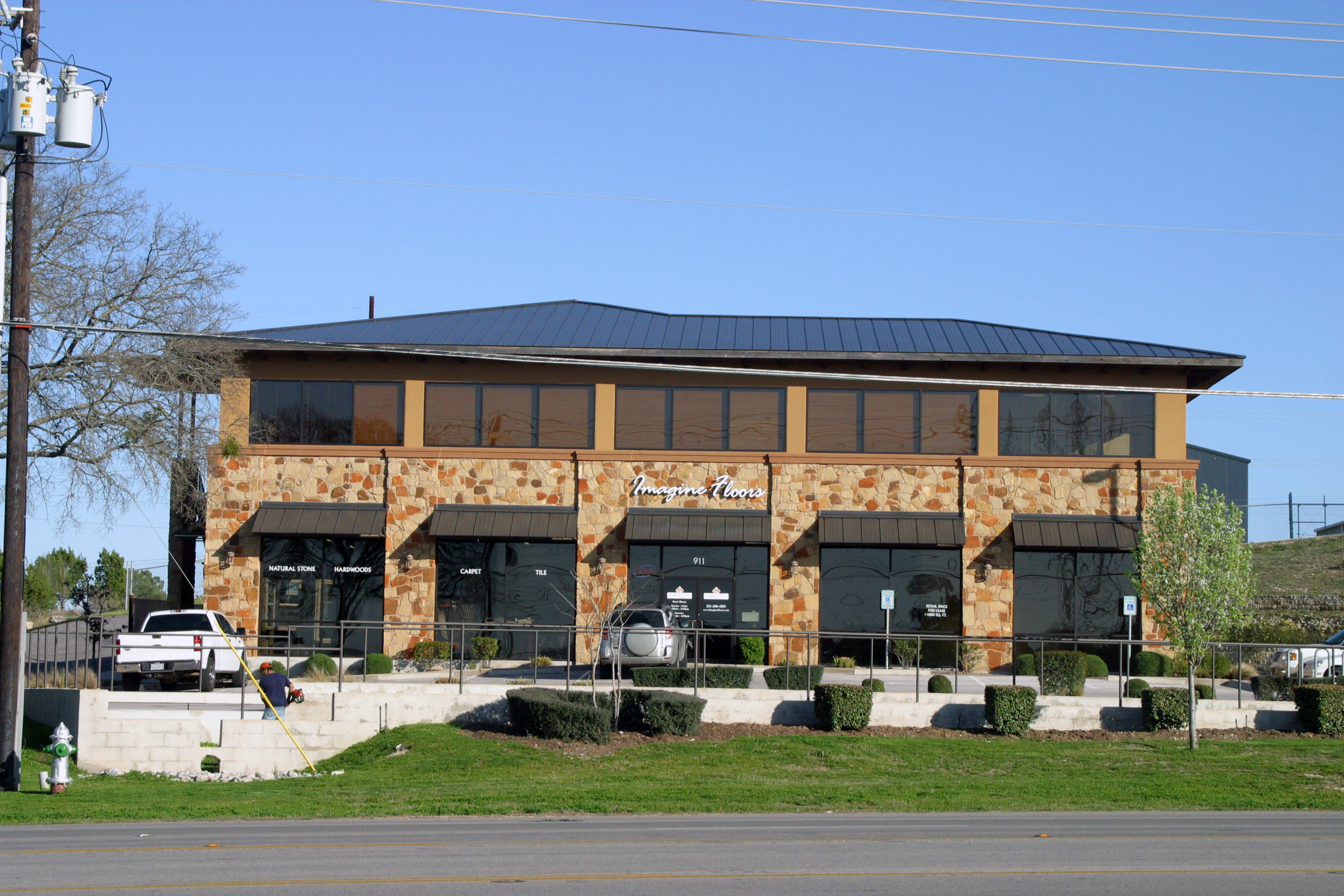 Westside Roofing Provides Skilled Installers ...